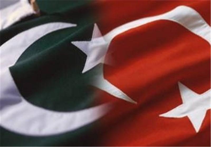 پاکستان و ترکیه