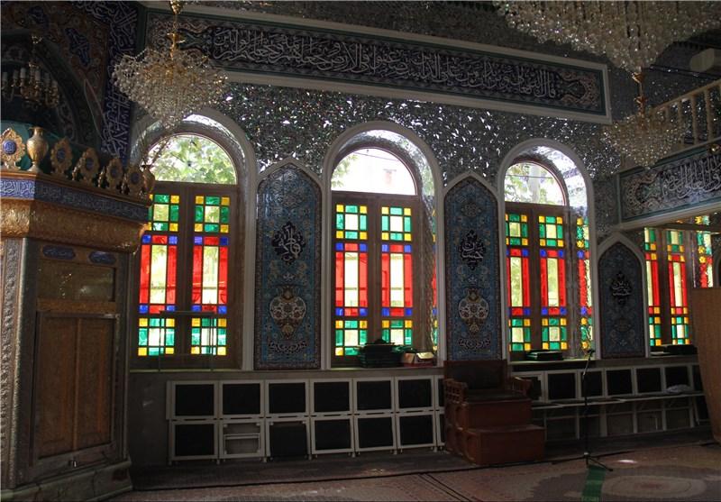 مسجد مهدی القدم