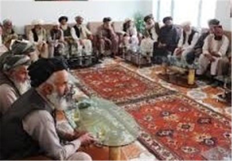 بزرگان قومی ولایت «سرپل» میانجیگری بین دولت کابل و طالبان را آغاز کردند
