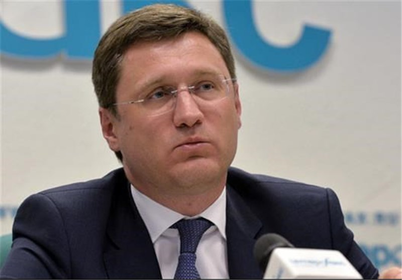 Russian Energy Minister Novak Sees Broader OPEC, Russia, Allies Cooperation Charter 'Expedient' From Jan 1, 2019