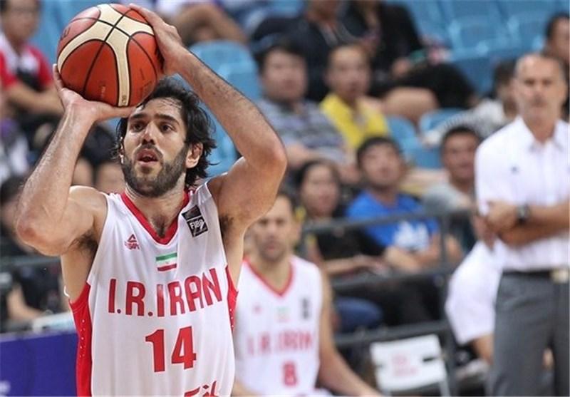 تیم ایران به بازیکنان دیگری هم احتیاج دارد