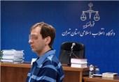 بابک زنجانی: مرا از اعدام میترسانند
