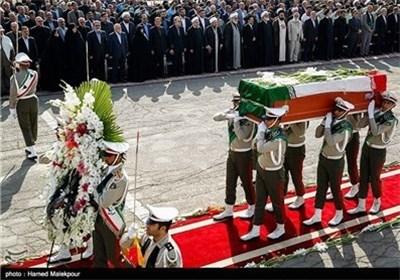 اسامی پیکرهای 104 جانباخته فاجعه منا انتقال یافته به ایران+ نام استان