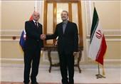 Croatia Hails Iran's Anti-Terror Approach