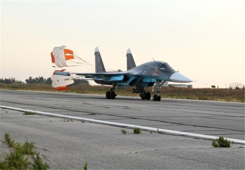 طائرات روسیة
