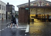 Flooding Rains Could Create 'Slow-Motion Disaster' for US East Coast