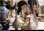 طرح حمایت از استادکاران تصویب شود/ فعالیت 90 تعاونی صنایع دستی شهری و روستایی در استان فارس
