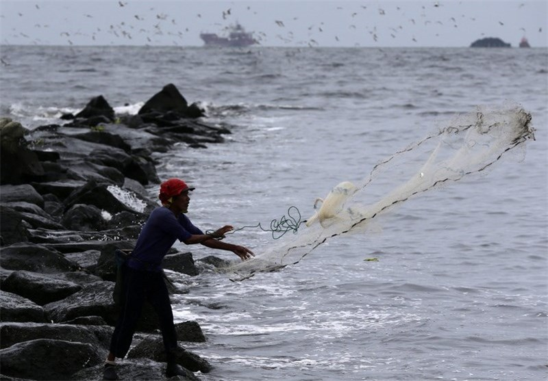 71 Fishermen Lost during Tropical Storm in Philippines