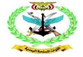 عملیات واسعة للجیش الیمنی واللجان الشعبیة على مواقع العدوان السعودی