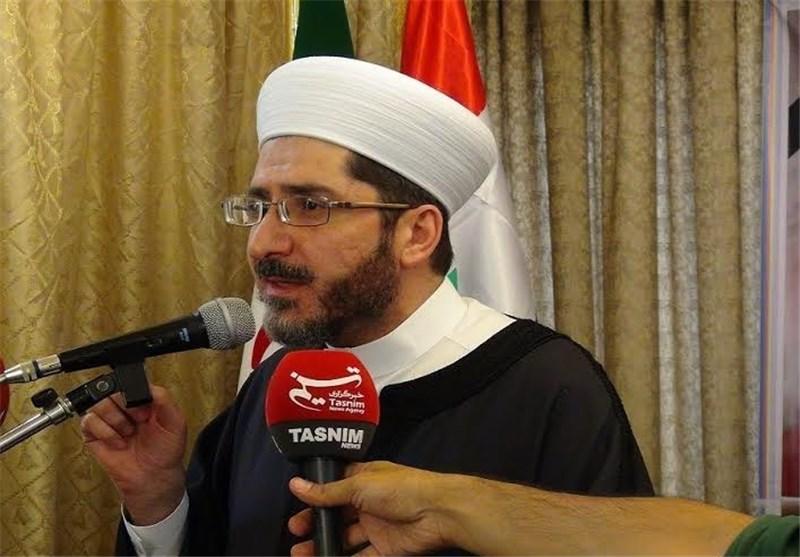 شیخ الصواف: مقدسات ما بدست صاحبان افکار وهابی افتاده است