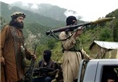 56 Killed as Rival Taliban Factions Clash in Southern Afghanistan