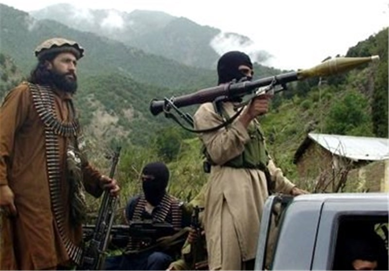 تحریک طالبان کے سابق کمانڈر فضل سعید کی اپنے محافظ کی ہوتھوں ہلاکت