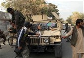 پیوستن 100 پلیس به طالبان در جنوب افغانستان