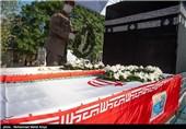 مردم آبادان با جانباخته خوزستانی فاجعه منا وداع کردند//انتشار//
