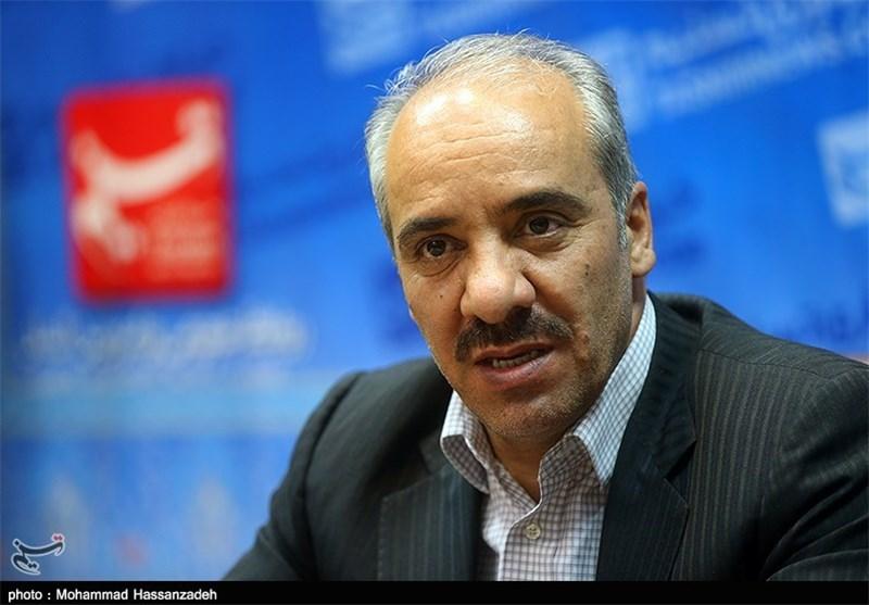 قمری: قرار نیست تورهایی را برگزار کنیم که رکابزنان ایران همیشه قهرمان شوند