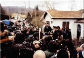 امام خمینی در پاریس