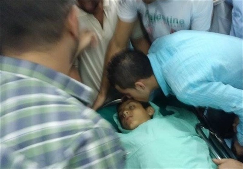 Israeli Forces Shoot, Kill Palestinian Boy, 12, in Bethlehem