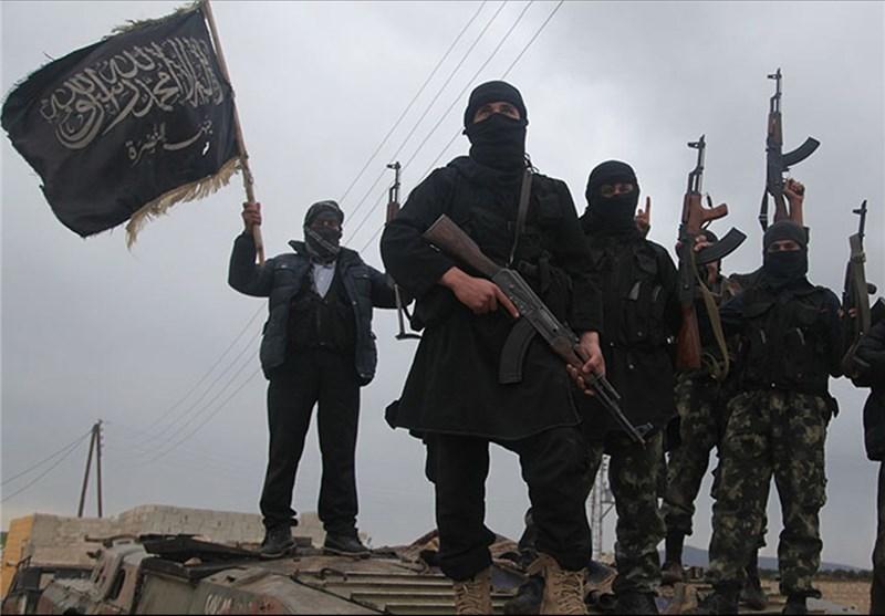 100 مسلح من جبهة النصرة یصلون محافظة حلب قادمین من ترکیا