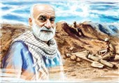 شاعر جبههها: امام گفت اهلقلم از مقاومت بنویسند و مداحان در سنگرها بخوانند