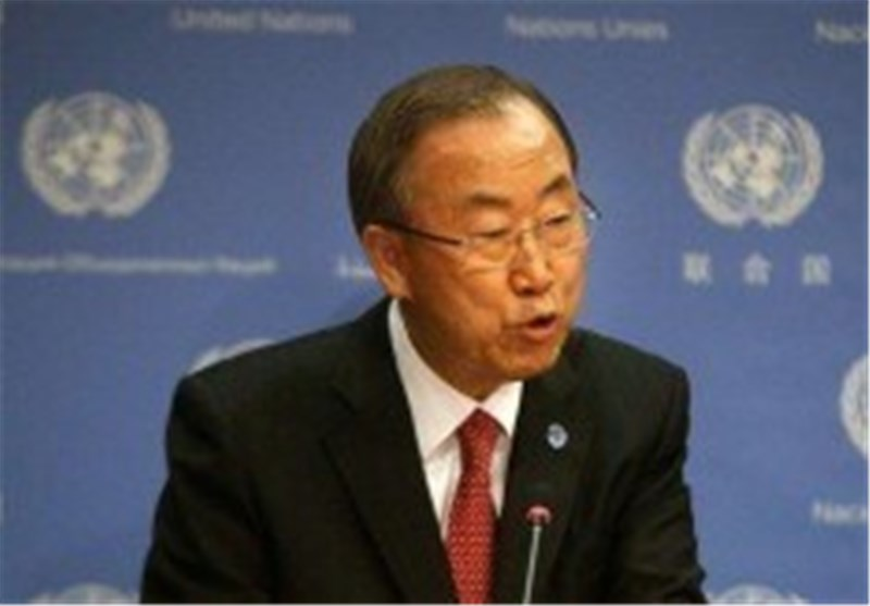 North Korean Media Confirms UN Chief's Visit to Pyongyang