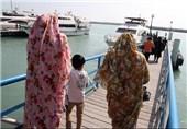 رکود 20 ماهه گریبانگیر بزرگترین ترمینال مسافرت دریایی ایران؛ خط دریایی چابهار-مسقط چرا تعطیل شد؟+ تصاویر
