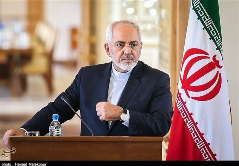 Iran Attaches Great Importance to Security in Muslim World: Zarif