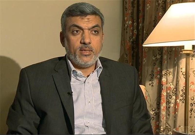 """""""İran İslam Cumhuriyeti İle Hamas Arasındaki İlişkiler Hiçbir Zaman Kesintiye Uğramamıştır"""""""
