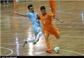 دربی فوتسال اصفهان لغو شد/ سقوط قطعی کاشی نیلو