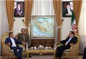 Yemenis' Resistance to Shape Region's Future: Iranian Official