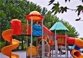 گلستان| پارکهای کوچک در محلههای گرگان ایجاد میشود