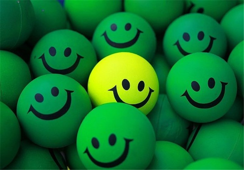 Positive Emotions Make You Healthier