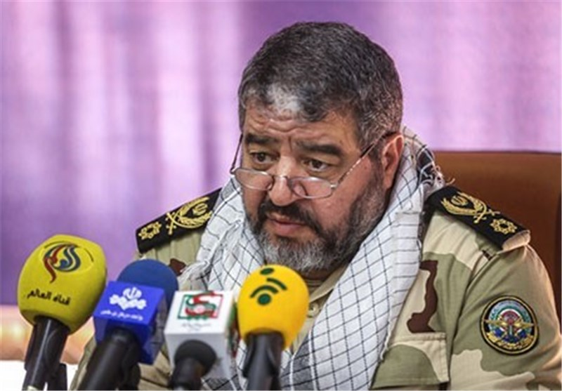 Iran Provides Civil Defense Training for Iraq, Syria, Lebanon's Hezbollah: Official