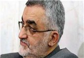 Senior MP: Iran Strongly Opposed to Disintegration of Iraq