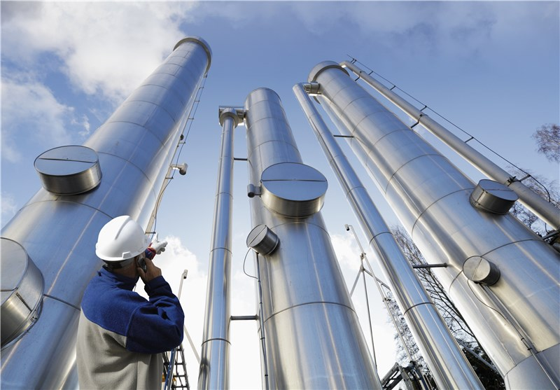 قیمت جهانی نفت امروز 1397/05/04