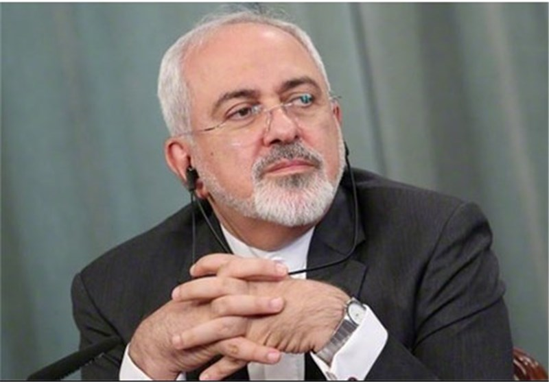 Iran's FM: US Not Serious in Fight against Daesh