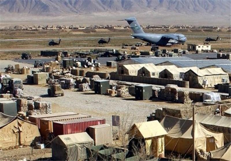 حمله راکتی به بزرگترین پایگاه نظامیان آمریکایی در افغانستان