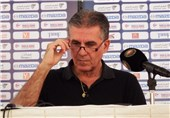 Iran Aims to Change Record against Oman: Carlos Queiroz