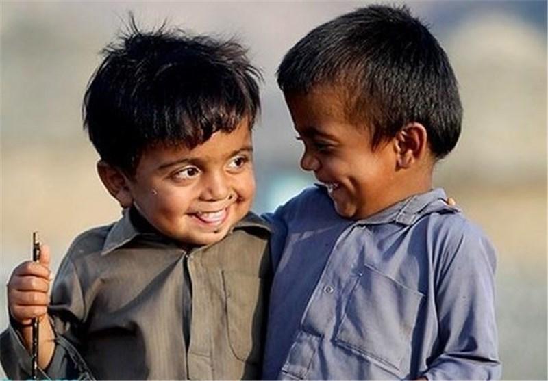 اجرای طرح غربالگری سلامت برای 11 هزار کودک دچار سوء تغذیه سیستان و بلوچستان