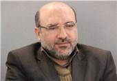 مصطفی خورسندی، رئیس کانون مداحان کشور