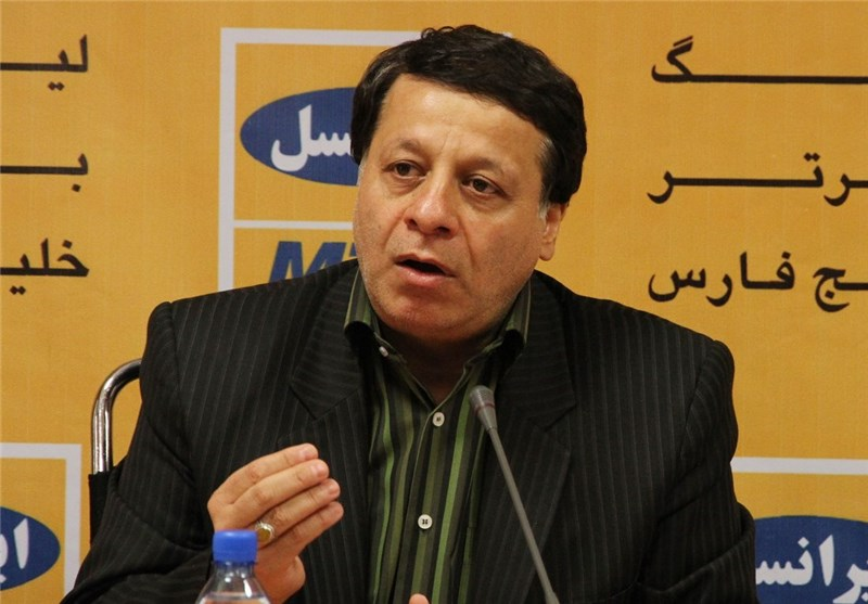 اصفهان  واکنش مدیرعامل باشگاه سپاهان به تعویق دیدار با پرسپولیس
