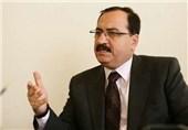 شام میں ایرانی فورسز کی موجودگی غیرقانوںی نہیں، شامی سفیر