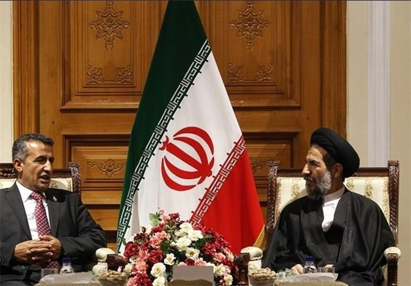 نائب رئیس مجلس الشوری الاسلامی: نظام آل سعود یغذی جذور الجماعات الارهابیة
