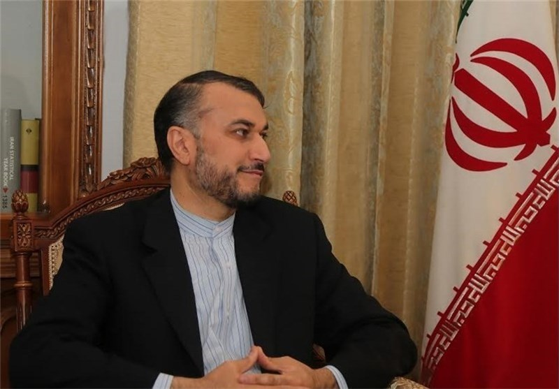 Iranian Deputy FM Calls for 'Realistic' Approach to Syrian Crisis