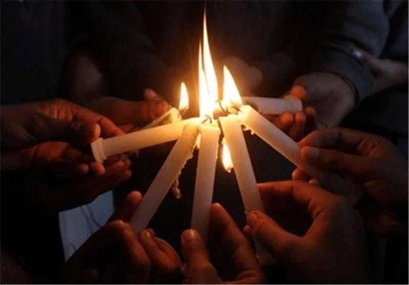 279 روستا در برف استان گیلان با خاموشی روبهرو شدند
