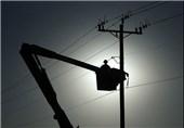 اتصال کوچه به کوچه برق مناطق شهری زلزله زده آغاز شد