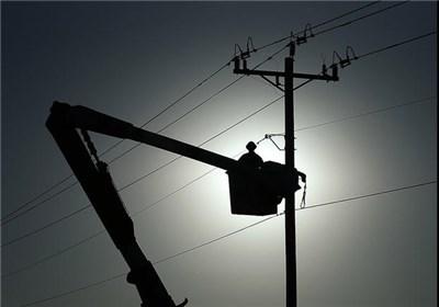 اتصال کوچه به کوچه برق مناطق شهری زلزلهزده آغاز شد