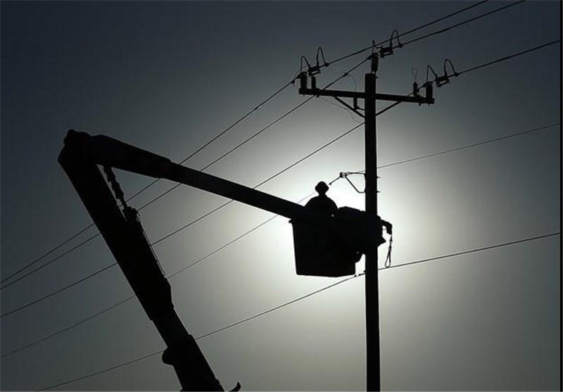 قطع برق