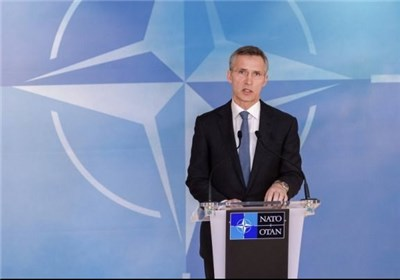 «استولتنبرگ»: سازمان ناتو از راه حل سیاسی به رهبری افغان ها حمایت می کند