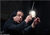 ارکستر سمفونیک تهران منا