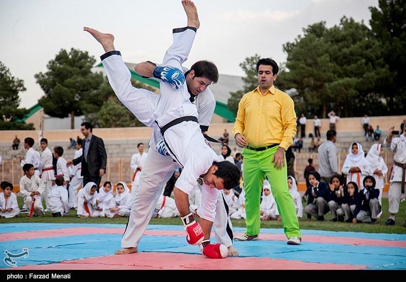 ایران قهرمان رقابتهای آسیایی او - اسپرت شد
